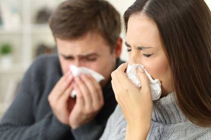 Olis essencials i afeccions respiratòries