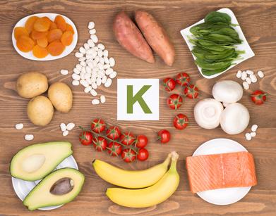Alimentació i potassi