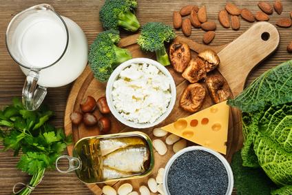 Aliments i Calci