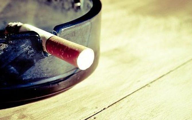 Com afecta el tabac a la pell